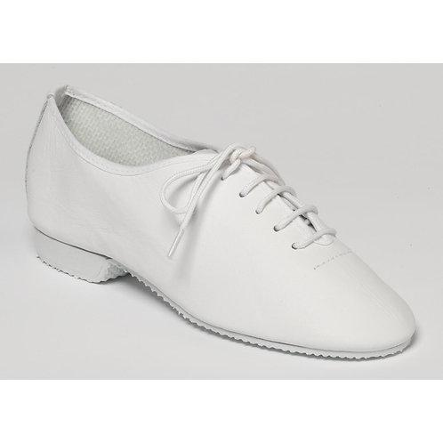 Freed Reflex White Jazz Shoes