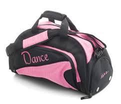 Dance Sparkle Bag