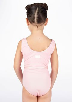 Aimee Pink Leotard RAD
