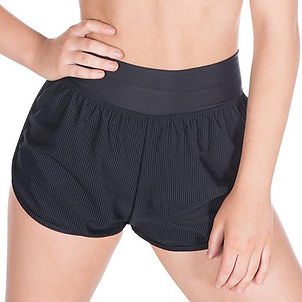 Cheeky_Black_Shorts_Front_Ladies_894640b