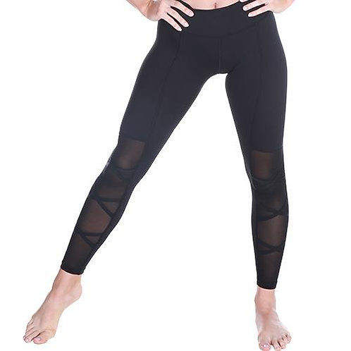 Cosi G Chique Black Leggings