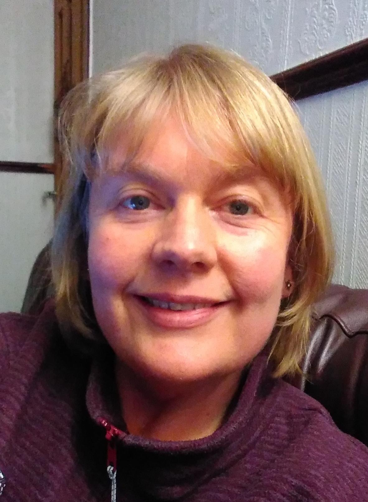 Ruth Arrand