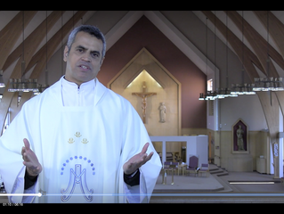 Watch the SJA Ministries Video