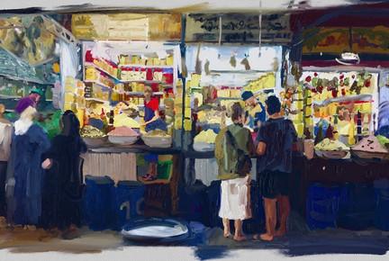 Medina Markets