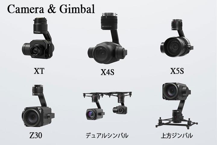 Camera&Gimbal