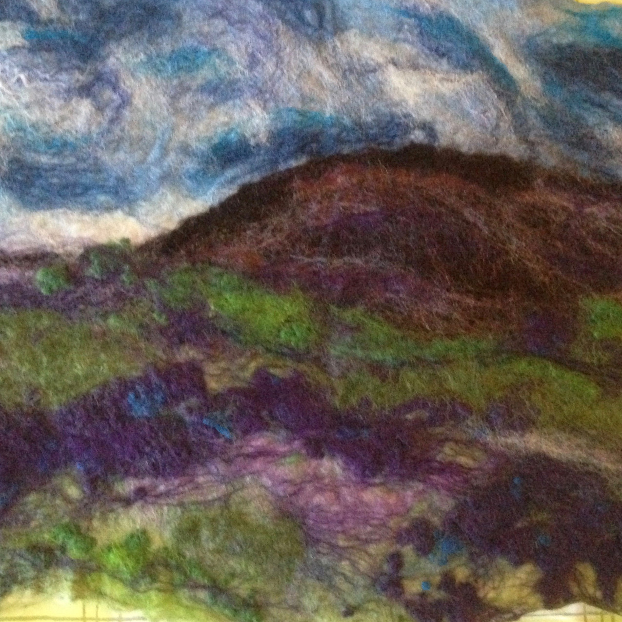 Moorland and Mountains