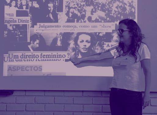Seminário Discute Violência Online Contra Mulheres e Meninas no Brasil