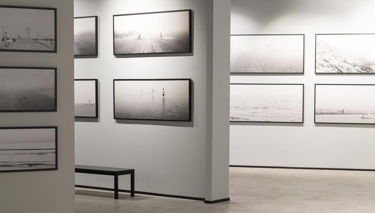 Jaak Visnapi fotonäitus udustest Tallinna randadest