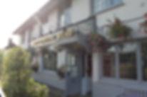 The Queens Head Pub Byfleet