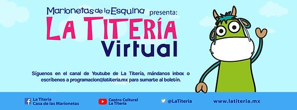 La Titería Virtual