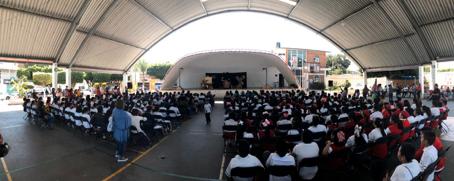 ¿Sabes quién es Emiliano?, 18 de febrero, Acatilpa, Morelos