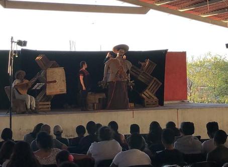 ¿Sabes quién es Emiliano?, 25 de febrero, Chinameca, Morelos