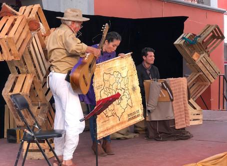 Amacuzac, Morelos, continúa la Cabalgata