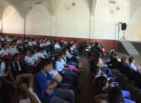Tetecala, Morelos, ¿Sabes quién es Emiliano?