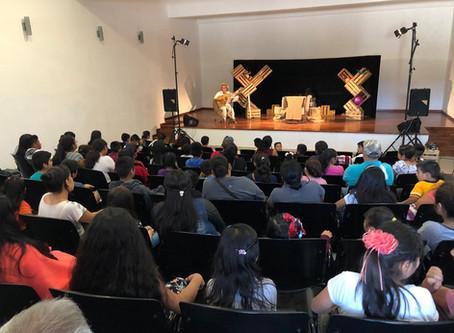 ¿Sabes quién es Emiliano?, 26 de febrero, Ocuituco, Morelos
