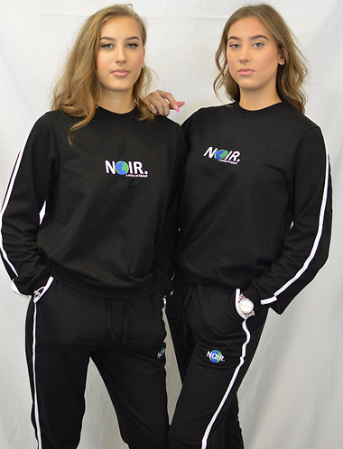 Ladies A World in Colour Tracksuit Two Piece