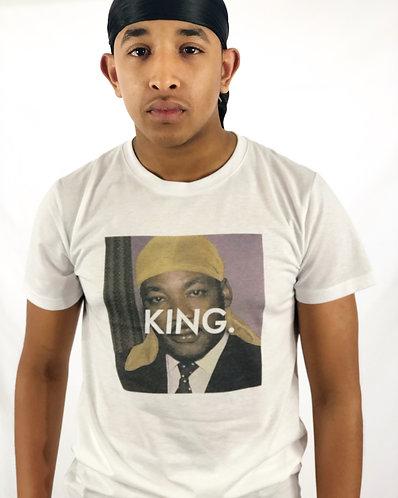 "Unisex ""KING"" T-Shirt"