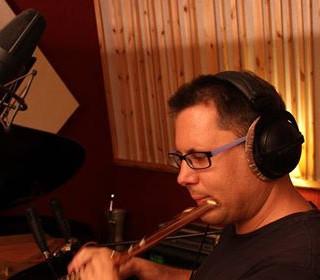 Recording Session for Yishai Knoll.jpg