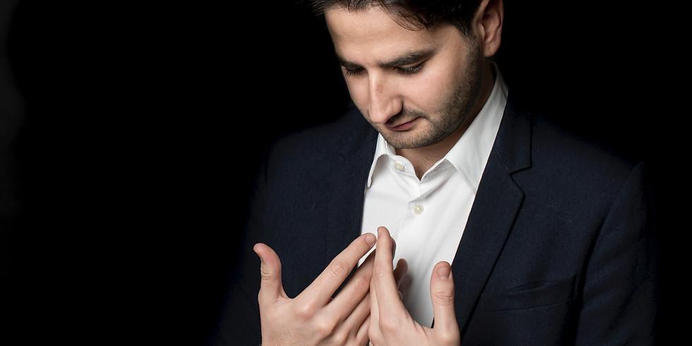 Julien Brocal, Piano