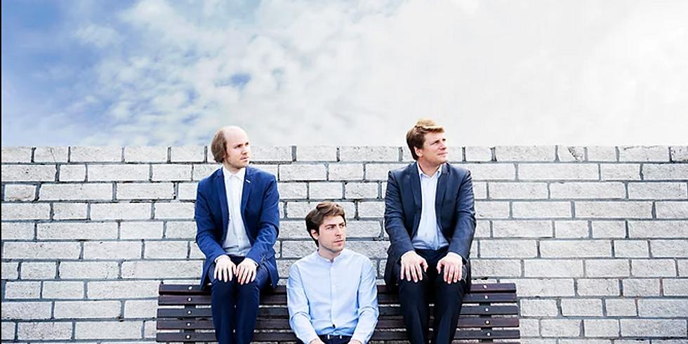 Trio Kugoni - Présentiel