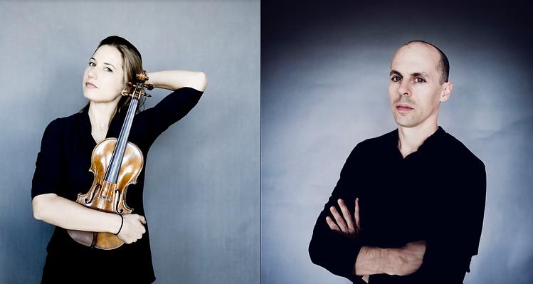 Rosanne Philippens & Julien Quentin