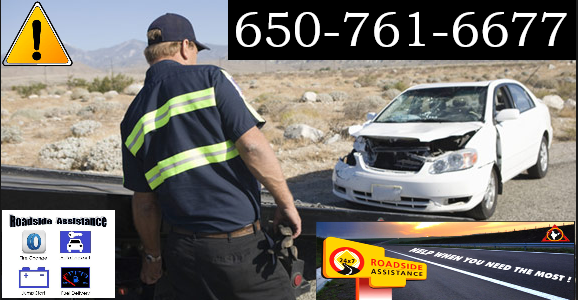 accident tow, accident storage, accident