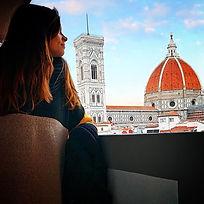Tour a piedi nel centro della città di Firenze