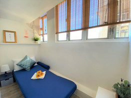 Loft Bedroom With Sofa Bed