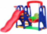 Escalera Espuma SoftPlay