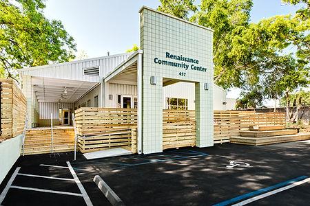 Renaissance Community Center