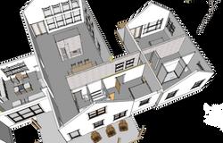 Webster House 3d Floorplan 2