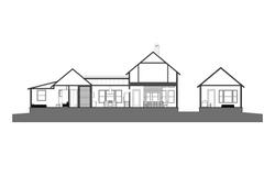 Webster Building Section