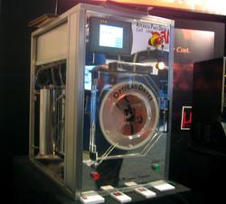 Optic-Dryer