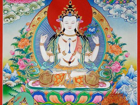 Kính mời quý vị Phật Tử đến tham dự Ngày Lễ Vía Quan Âm Bồ Tát Ở CHÙA Bồ Đề Quang cùng Thuợng Sử Lam