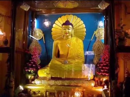 Nirvana Day (Memorial of Sakyamuni Buddha) with Blessing Prayers, Initiation & Empowerment from
