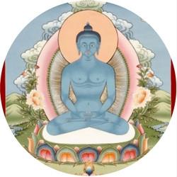 INVITATION to Samantabhadra Bodhisattva Initiation with the Honorable Tibetan Lama Dawa / Thiệp Mời