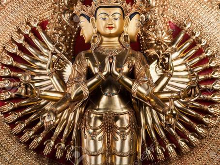 Great Compassion Mantra / Chú Đại Bi: Thanh Tịnh Hoá, chữa lành và bảo vệ, các Maha Karuna Dharani