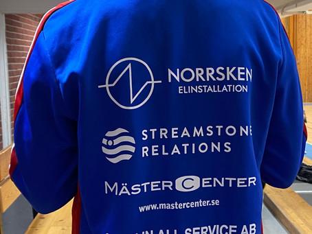 StreamStone Relations ger tillbaka!