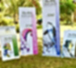 Ask us about our banners, sandwich board