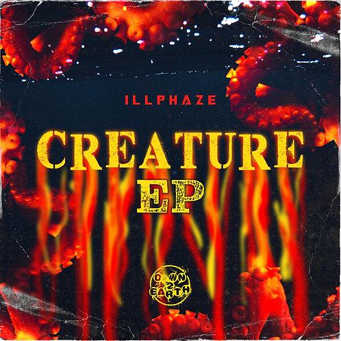 IllPhaze - Creature EP