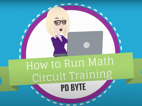 Benefits of Math Circuit Training