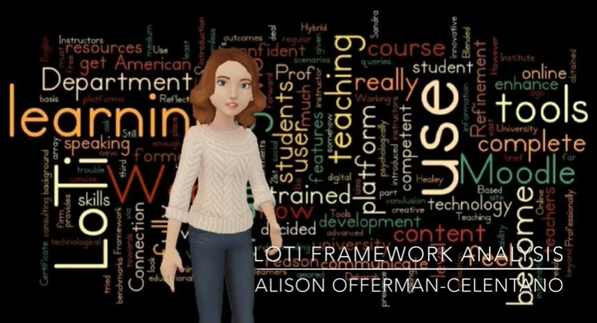 LoTi Framework Overview