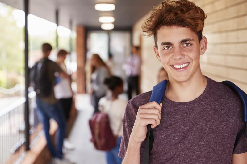 EL student 1