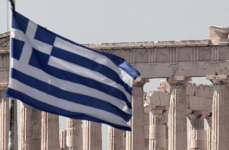 Греция принимает первенство мира