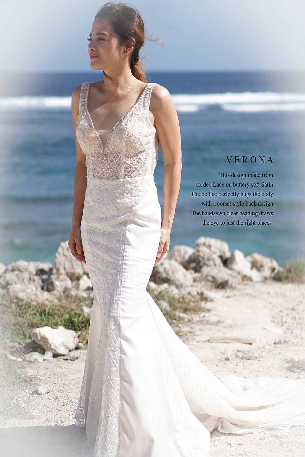 BALI / BRIDAL / WEDDING DRESSES / RENTAL and MADE TO ORDER | VERONA