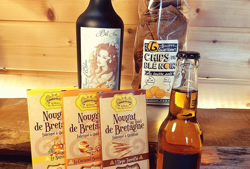 Liqueur et Gourmandises