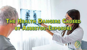 The Health Dangers Caused by Asbestos Exposure.
