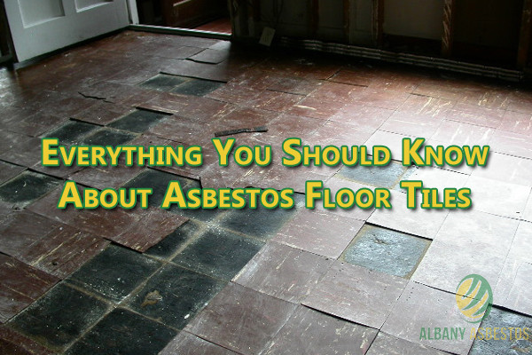 Everything You Should Know About Asbestos Floor Tiles