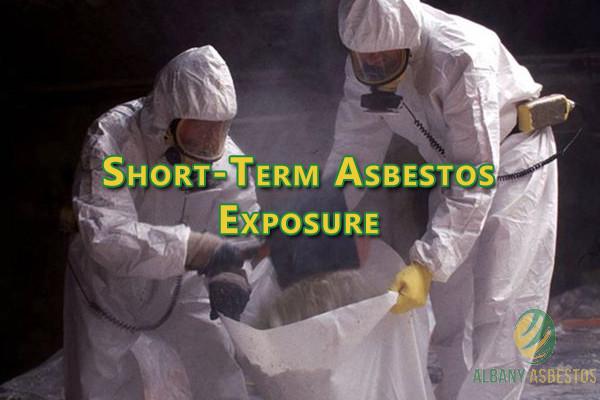 Short-Term Asbestos Exposure