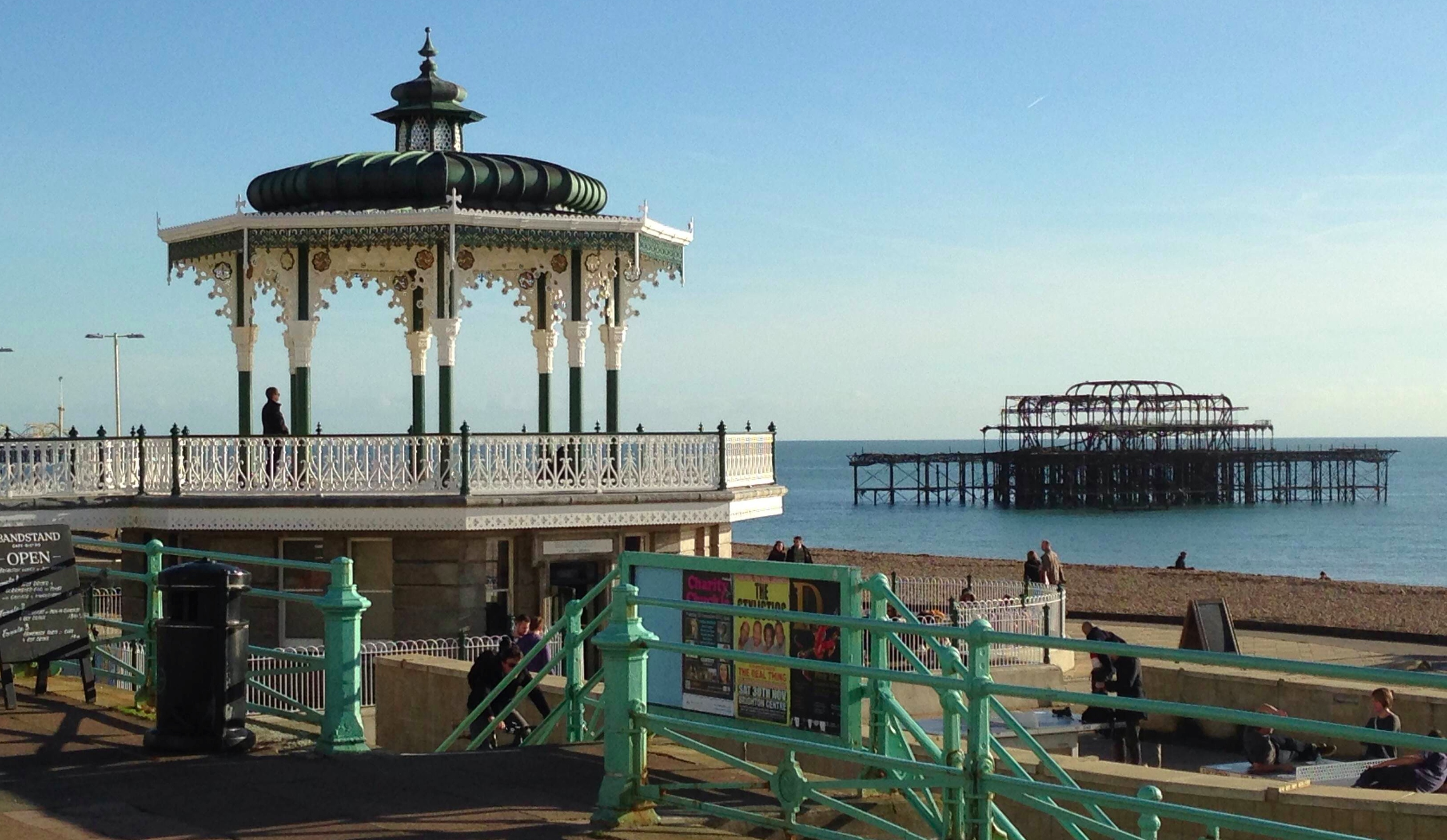 Bandstand-and-West-Pier